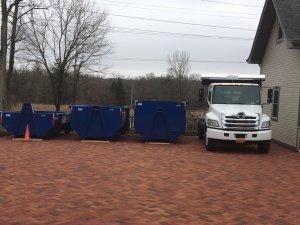 Truck & Dumpsters