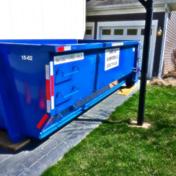 What Dumpster Size Is Right For Me?
