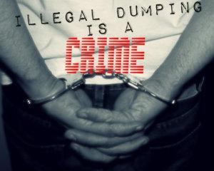 10 Tips To Thwart Illegal Dumping