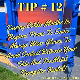 Weekly Tip Series