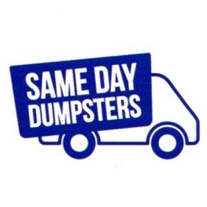Dumpster Rental Logo