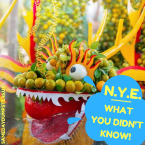 What You Don't Know About New Year's Eve