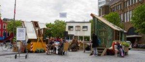 Holland Company Creates Community Space
