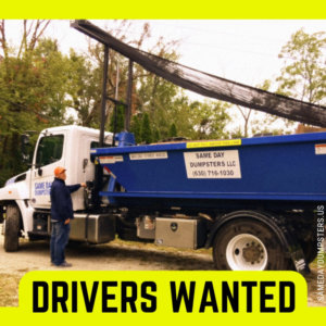 Drivers Wanted