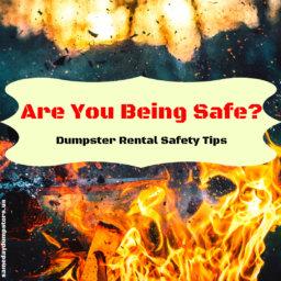 Rental Safety Tips