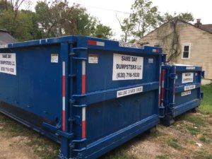 Same Day Dumpsters Schaumburg