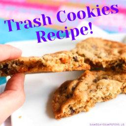 Trash Desserts