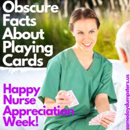 Happy Nurse Appreciation Week!