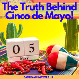 Cinco de Mayo Fun Facts!