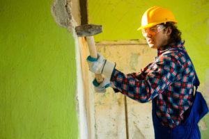 Demolition Safety