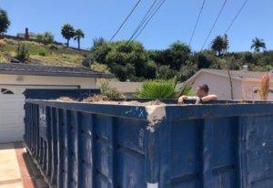 san diego dumpster problem