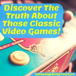 Fun Facts About Classic Video Games