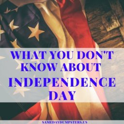 Independence Day Facts