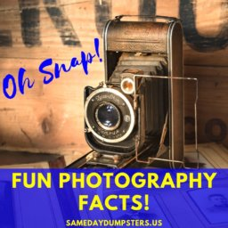 The Origins of Photography