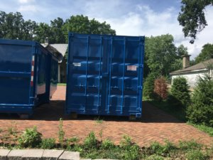 Same Day Storage Container