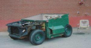 dumpster-car