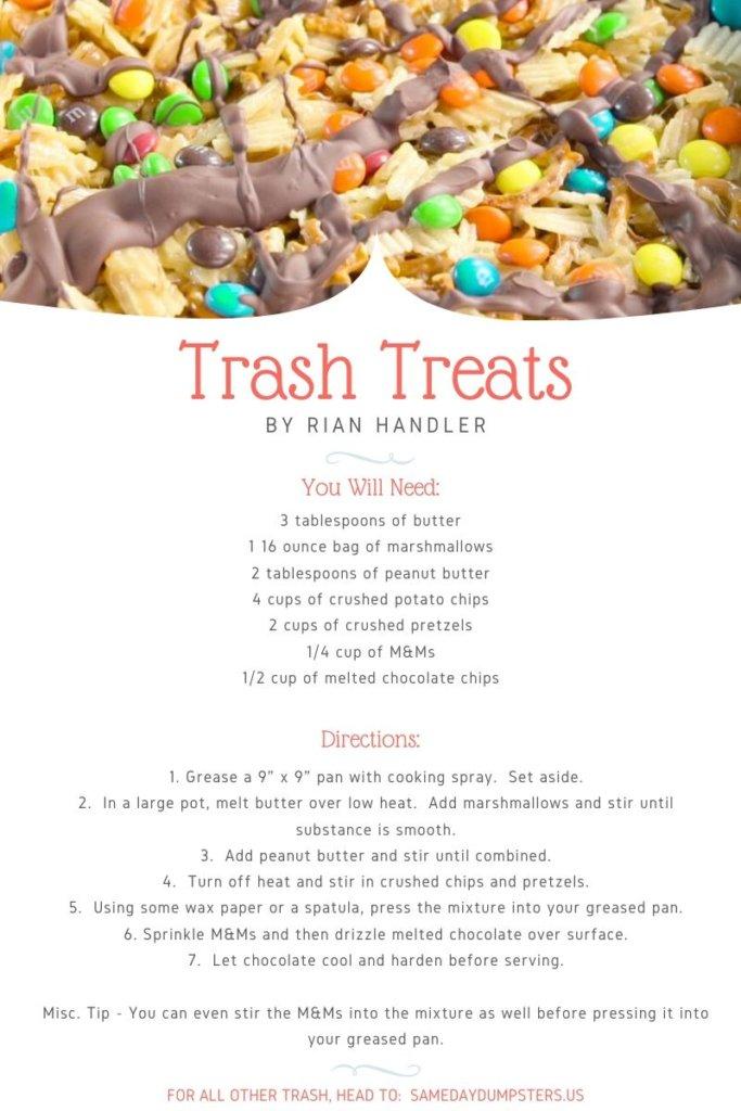 Trash Treats