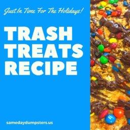 Trash Treats Recipe