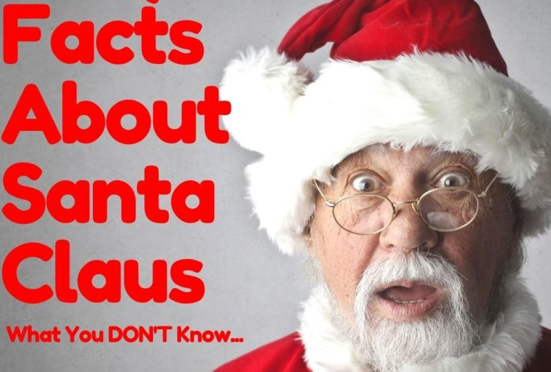 Same Day Dumpsters Santa Claus Facts