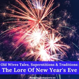 The Lore Of New Years Eve