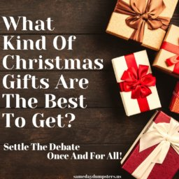 What Kinds Of Christmas Gifts Are The Best To Give?