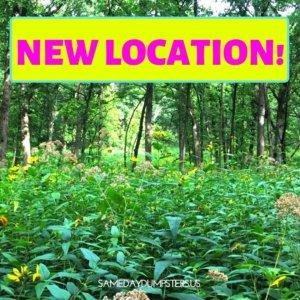 New Location - Palos Hills