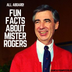 Same Day Dumpster Fun Fact Friday Vid