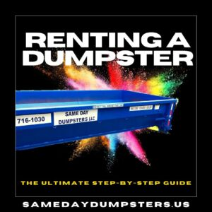 Renting A Dumpster